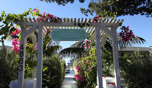 carpinteria beach cottages