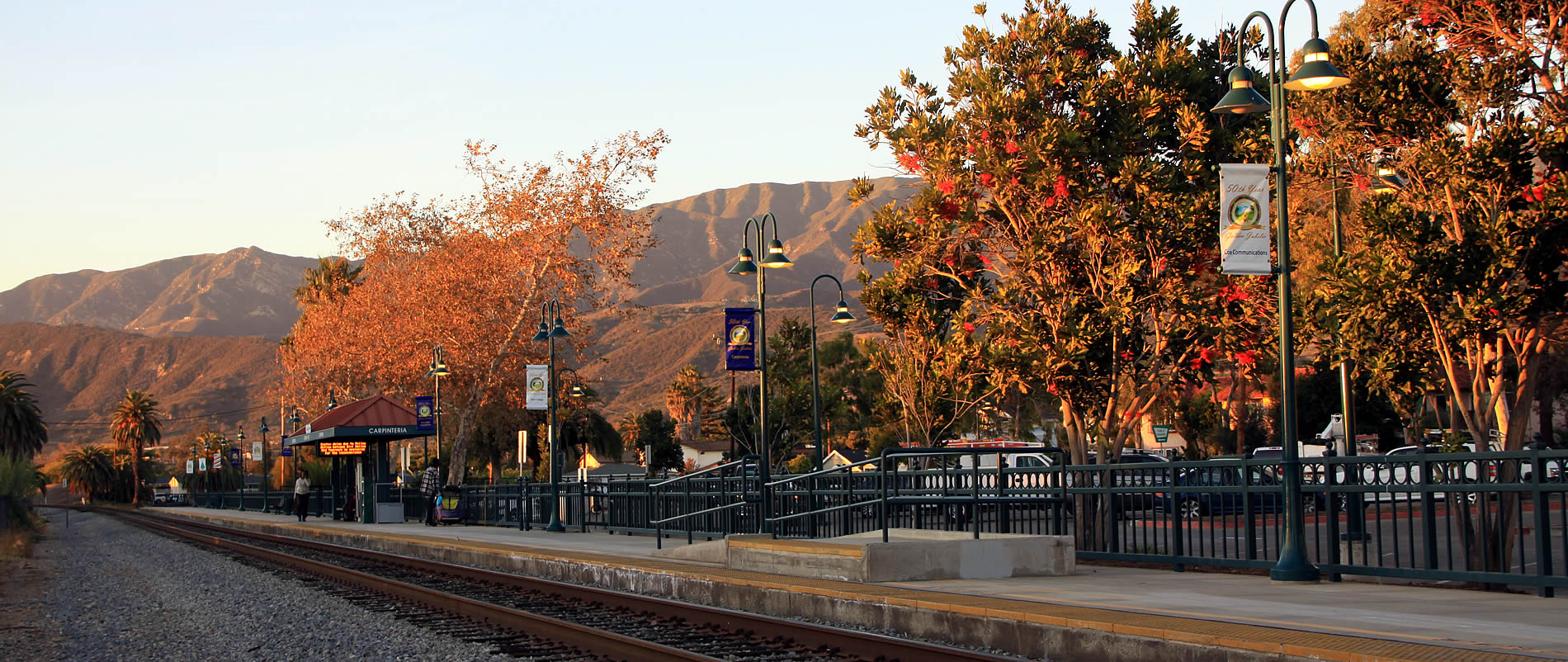 carpinteria train station